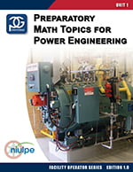 Unit 01 - Prepatory Math Topics for Power Engineering