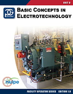 Unit 08 - Basic Concepts in Electro Technology eBook