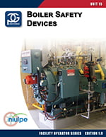 Unit 15 Boiler Safety Devices