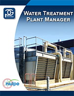 NIULPE Water Treatment Plant Manager [Ed. 1] {Rev 1}