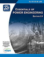 Essentials of Power Engineering Textbook Set [Ed 1] (4mon sub)